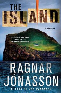 The Island (eBook, ePUB) - Jonasson, Ragnar