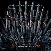 Game Of Thrones:Season 8