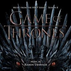 Game Of Thrones:Season 8 - Ost/Djawadi,Ramin