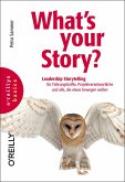 What's your Story? (eBook, PDF)