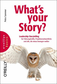 What's your Story? (eBook, PDF) - Sammer, Petra