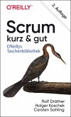 Scrum - kurz & gut (eBook, PDF)
