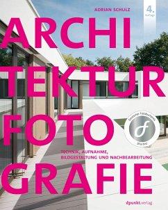 Architekturfotografie (eBook, PDF) - Schulz, Adrian