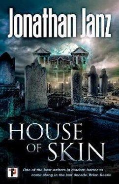House of Skin - Janz, Jonathan