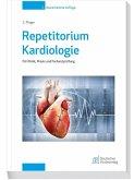 Repetitorium Kardiologie 5. Auflage (eBook, PDF)