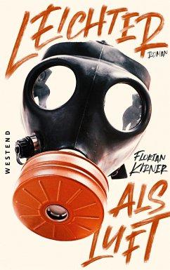 Leichter als Luft (eBook, ePUB) - Kirner, Florian
