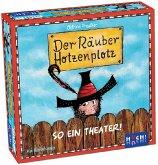 Der Räuber Hotzenplotz - So ein Theater (Kinderspiel)