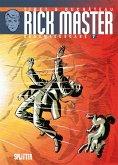 Rick Master Gesamtausgabe. Band 7