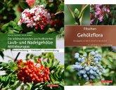 Die wildwachsenden und kultivierten Laub- und Nadelgehölze Mitteleuropas + Fitschen - Gehölzflora 13. Auflage
