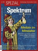 Spektrum Spezial - Medizin im Mittelalter