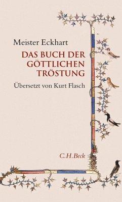 Das Buch der göttlichen Tröstung - Meister Eckhart