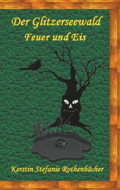 Buch-Reihe Der Glitzerseewald