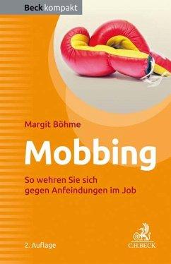 Mobbing - Böhme, Margit
