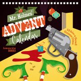 Mr Holmes' Advent Calendar