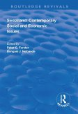 Swaziland: Contemporary Social and Economic Issues (eBook, ePUB)