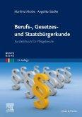 Berufs-, Gesetzes- und Staatsbürgerkunde (eBook, ePUB)