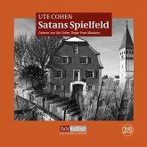 Satans Spielfeld, 2 MP3-CD