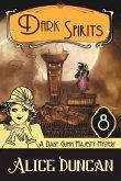 Dark Spirits (A Daisy Gumm Majesty Mystery, Book 8)