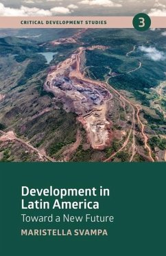 Development in Latin America - Svampa, Maristella