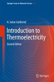 Introduction to Thermoelectricity (eBook, PDF)