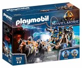 PLAYMOBIL® 70225 Novelmore Wolfsgespann und Wasserkanone