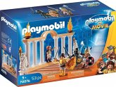 PLAYMOBIL® 70076 PLAYMOBIL: THE MOVIE Kaiser Maximus im Kolosseum