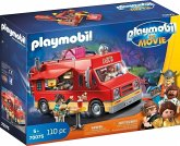 PLAYMOBIL® 70075 PLAYMOBIL: THE MOVIE Del's Food Truck