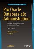 Pro Oracle Database 18c Administration (eBook, PDF)