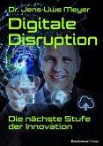 Digitale Disruption (eBook, PDF)