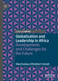 Globalisation and Leadership in Africa (eBook, PDF)