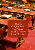 A Reader's Companion to The Prince, Leviathan, and the Second Treatise (eBook, PDF)