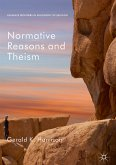 Normative Reasons and Theism (eBook, PDF)