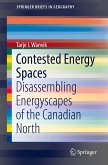 Contested Energy Spaces (eBook, PDF)
