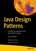 Java Design Patterns (eBook, PDF)