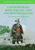 Contemporary Irish Writing and Environmentalism (eBook, PDF)