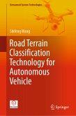Road Terrain Classification Technology for Autonomous Vehicle (eBook, PDF)