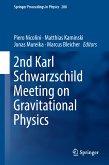 2nd Karl Schwarzschild Meeting on Gravitational Physics (eBook, PDF)