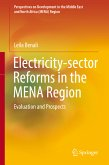 Electricity-sector Reforms in the MENA Region (eBook, PDF)