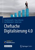 Chefsache Digitalisierung 4.0 (eBook, PDF)