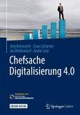 Chefsache Digitalisierung 4.0 (eBook, PDF)