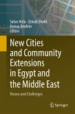 New Cities and Community Extensions in Egypt and the Middle East (eBook, PDF)