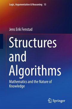 Structures and Algorithms (eBook, PDF) - Fenstad, Jens Erik