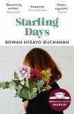 Starling Days (eBook, ePUB)
