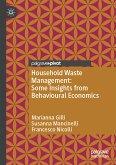 Household Waste Management (eBook, PDF)