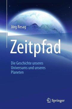 Zeitpfad (eBook, PDF) - Resag, Jörg