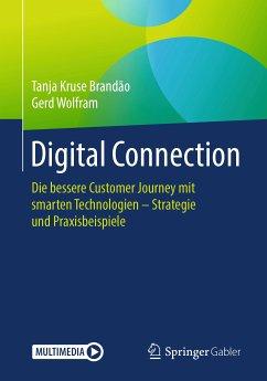 Digital Connection (eBook, PDF) - Wolfram, Gerd; Kruse Brandão, Tanja
