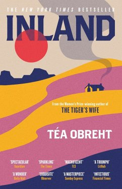 Inland (eBook, ePUB) - Obreht, Tea