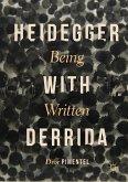Heidegger with Derrida (eBook, PDF)