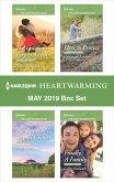 Harlequin Heartwarming May 2019 Box Set (eBook, ePUB)