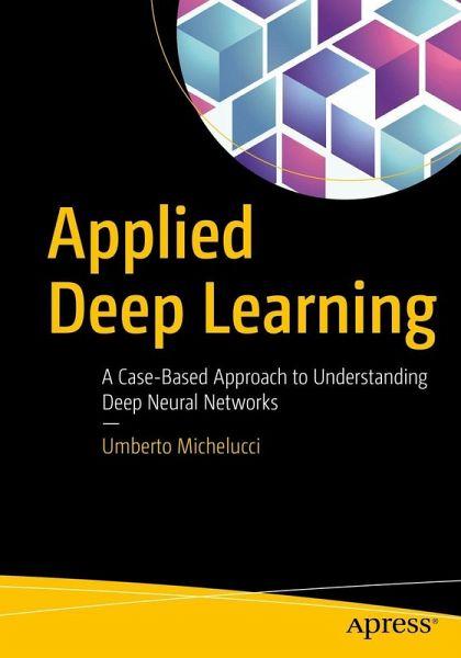 Applied Deep Learning (eBook, PDF)